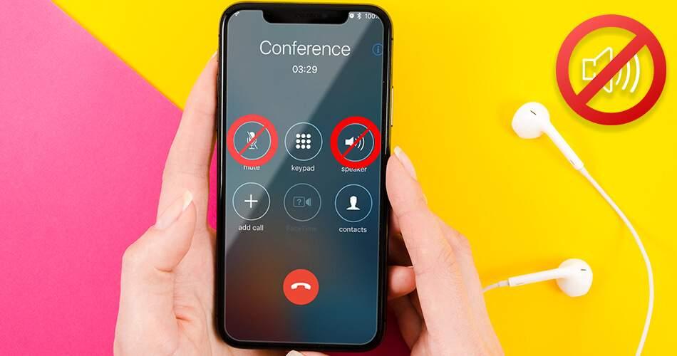 iphone audio ic fehler