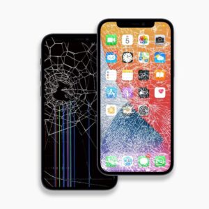 iPhone 12 Display Reparatur